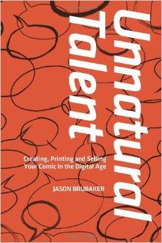 Jason Brubaker's book