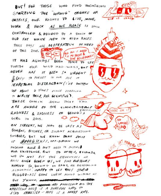 Krusty Wheatfield's LOCO Introduction