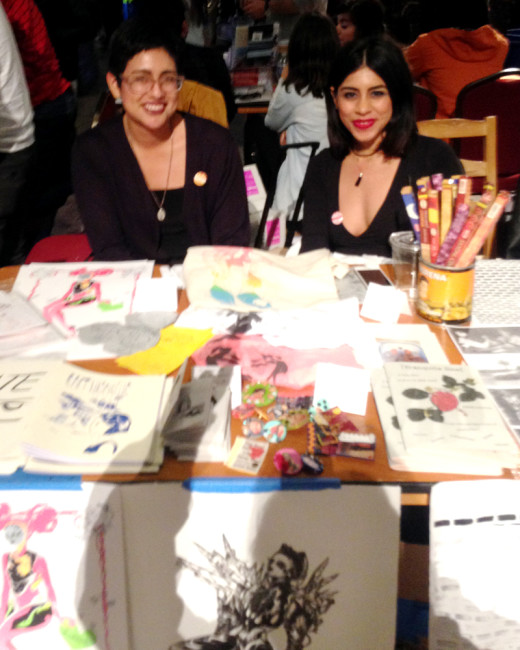 Comics_Hot_Magic_Come_Find_Out_Erotic_LA_Zine_Fest_2016_Exhibitors_Alma_Rosa_Honda_Gloria_Rivera