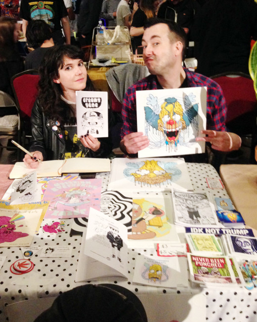 Comics_Hot_Magic_Come_Find_Out_Erotic_LA_Zine_Fest_2016_Exhibitors_Carmen_Monoxide