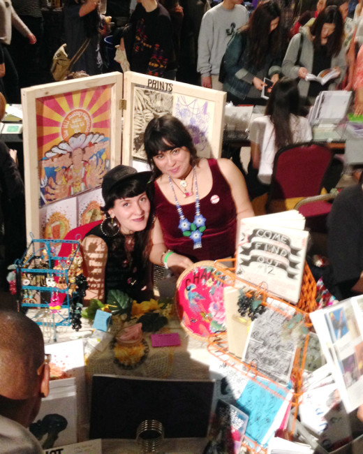Comics_Hot_Magic_Come_Find_Out_Erotic_LA_Zine_Fest_2016_Exhibitors_Come_Find_Out