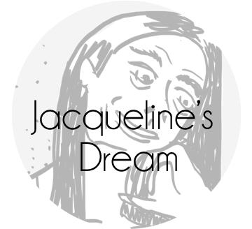 Jacqueline's Dream Button
