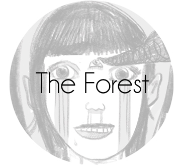 The Forest Button