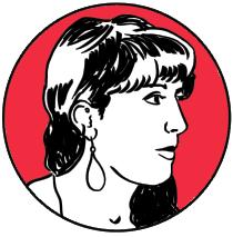Anjelica Ritual Contributor Illustration