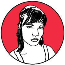 Katrina Ritual Contributor Illustration