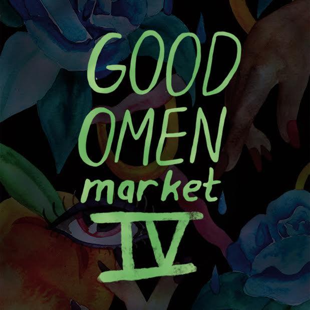 Good Omen Market IV
